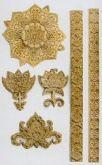 Silikonová forma Prima Redisign ORNAMENT 20x12cm