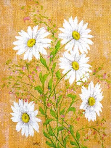 Reprodukce KOPRETINY 13 x 18 cm