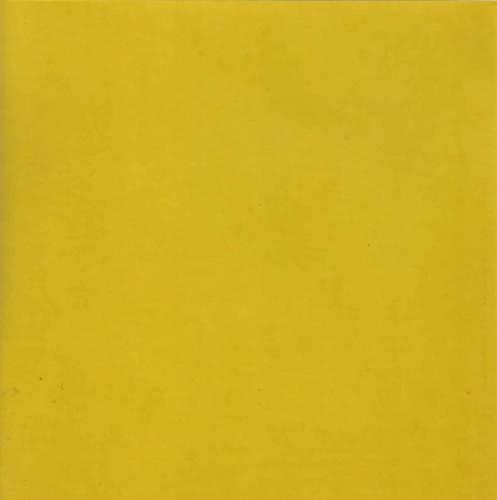 Pergamen 115g ŽLUTÝ20,3x20,3cm - 1arch