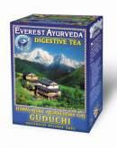 Himálajské ajurvédské bylinné čaje -GUDUCHI Nevolnost a průjem