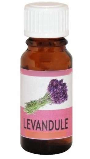 Aroma do svíček/aromalamp LEVANDULE - 10ml