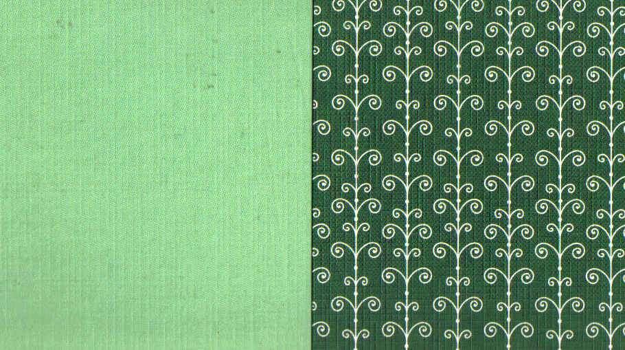 Kreativní oboustranný papír VZOR 240g/m 21x29,7cm