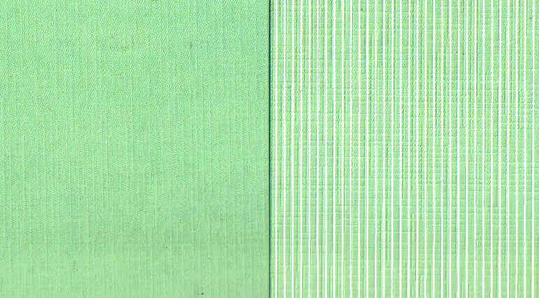 Kreativní papír SV.ZELENÝ 240g/m 21x29,7cm