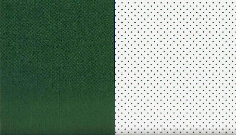 Kreativní papír Zelený 240g/m 21x29,7cm