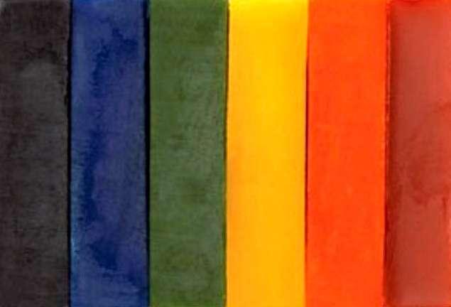 Koncentrované barvivo do svíček 15g - ORANŽOVÉ