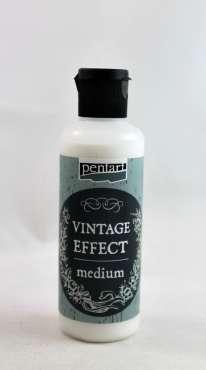Vintage efect Pentart (medium) 80ml