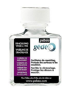 Vazelína pro vymazávání forem GEDEO 75 ml