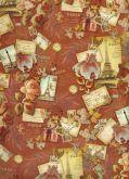 Kreativní papír 160g/m PAŘÍŽ 30 x 45 cm