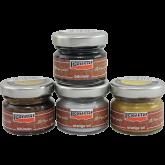 Antik pasta na bázi Včelího vosku a Pomerančového oleje 20ml PentArt