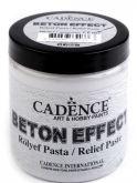 Reliéfní pasta efekt beton Cadence 250 ml