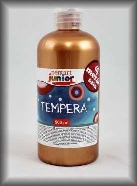 Temperová metalická barva TOY COLOR 500ml pasuto