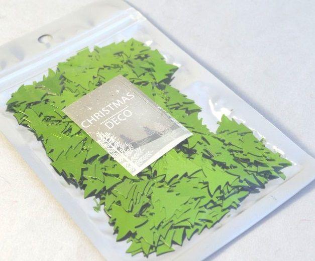 Konfety STROMEČKY 1,5 cm - 20 g