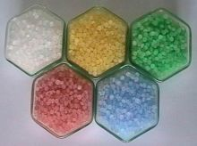 Parafín  na výrobu svíček PECIČKY barevné - 200 g