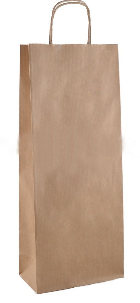 Taška papírová EKO 13 x 38 cm