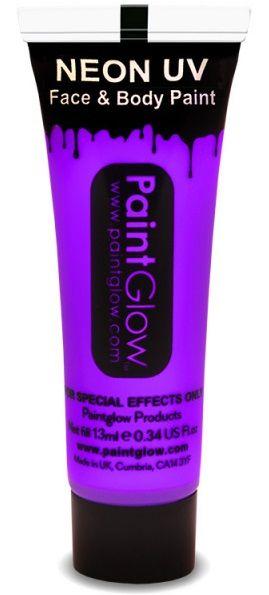 Barvy na obličej UV 13 ml