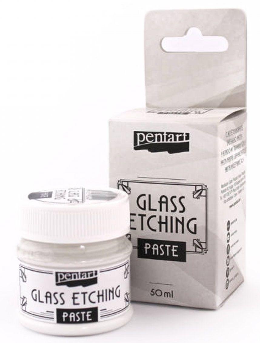 Leptací pasta na sklo PENTART 50 ml