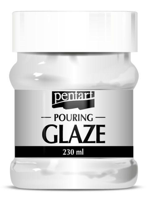 Pouring Glaze lak extra lesklý 230ml