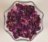 Sušené plátky růží - 50g
