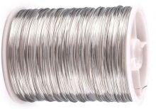 Dekorační drát lakovaný 1mm - cca 40 g