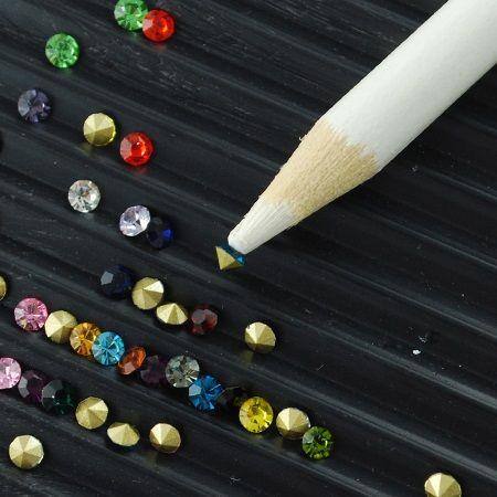 Tužka na přenos kamínků 17,5 cm