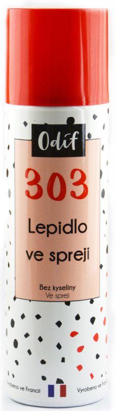 Lepidlo ve spreji EXTRA SILNÉ na decoupage 250ml