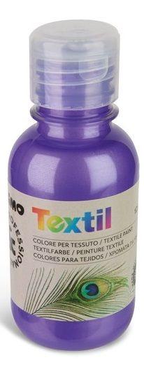 Barva na textil 125ml Morocolor