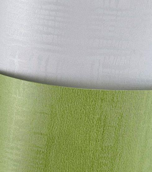 Kreativní oboustranný papír 220g/m2 SATINA bílý 20x30cm