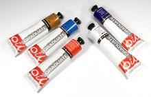 Olejová barva Graduate Daler Rowney 38 ml