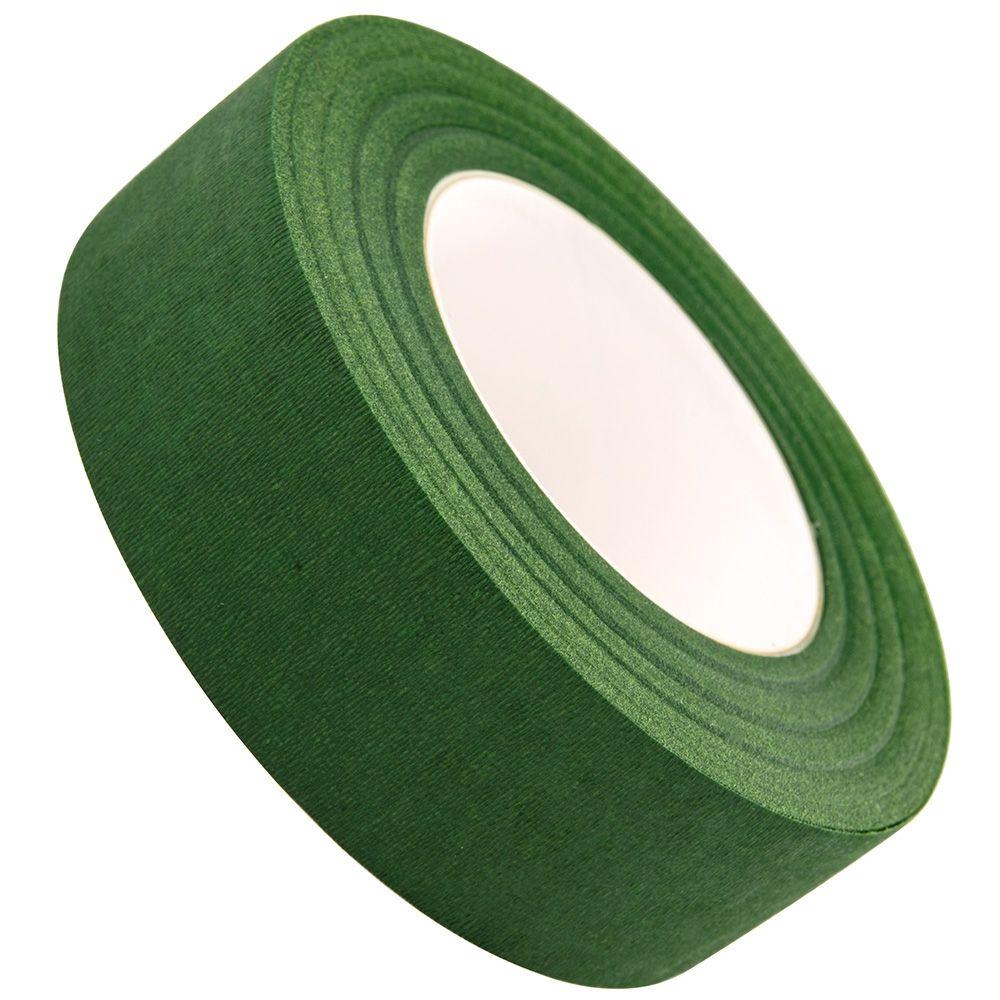 Páska krepová zakončovací 25mm, 25m -