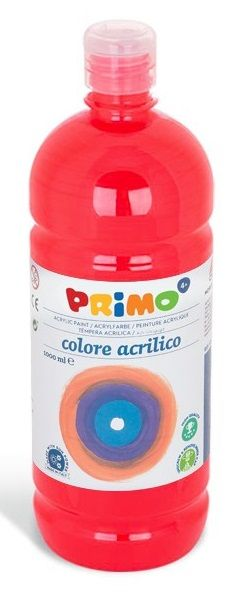 Akrylová barva na vodní bázi PRIMO 1000 ml Morocolor