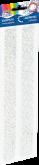 Dekorace nalepovací kanínky broušené 6 mm - 260 ks