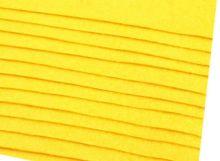 Plsť samoleící 20x30cm 1,7mm gramáž - 1ks