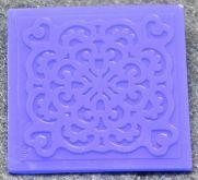 Forma silikonová na obtisknutí MANDALA  5,5cm