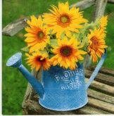 Květy ve váze,kytice