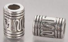 Mezičlánek kov VÁLEČEK 7x10mm - 1ks