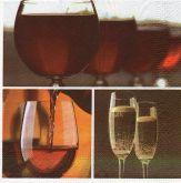 Zátiší, vína