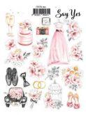 Svatební,láska