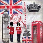Velká Británie & Londýn