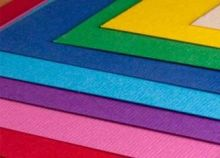Barevné papíry,desky