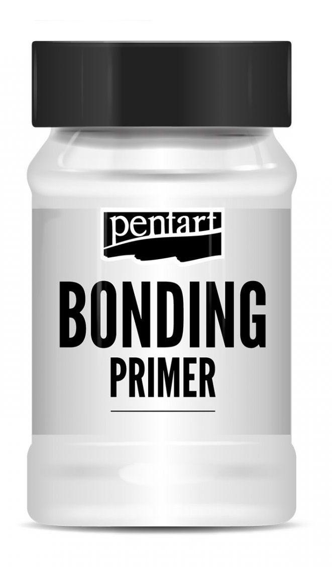 Bonding primer na všechny povrchy 100ml Pentart