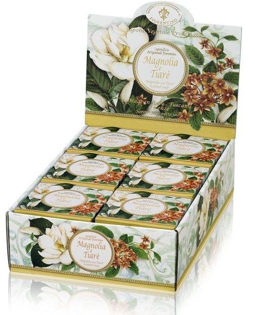 Luxusní mýdlo MAGNOLIE 100g - 1ks