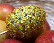 Velikonoční Vejce polystyren 3,5cm - 1ks