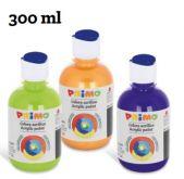 Akrylová barva PRIMO 300ml Morocolor