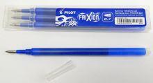 Náplň gumovací PILOT Frixion 0,7 mm/ - 3ks