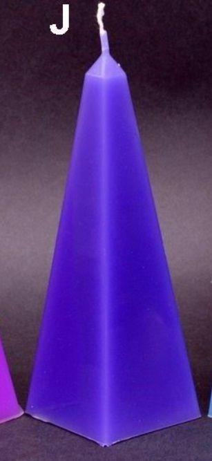 Hotová směs na výrobu svíček+aditiv+barvivo - 0,5kg