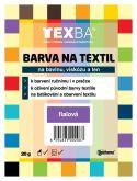 Batikovací barvy TEXBA 20g