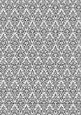 Decoupage jemný papír 55g/m2 ARABESKA 31x30cm