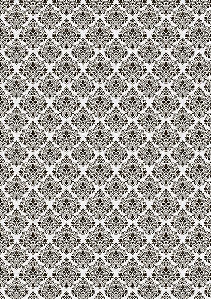 Decoupage papír 55g/m2 31x30cm