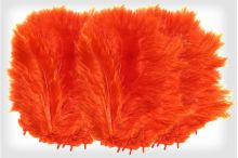 Dekorativní Peří cca 10 až 14cm - 20ks
