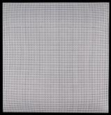 Sada vyšívací tkanina bílá KANAVA - 3ks